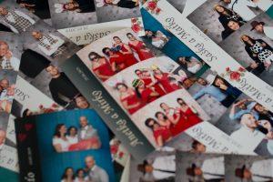 Svadobne fotky: neobmedzena tlač