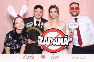 fotokutik na svadbu