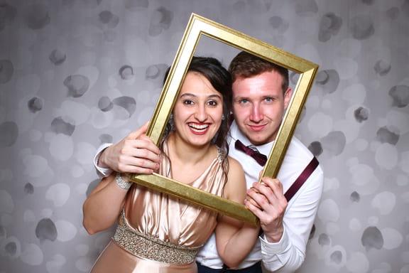 Fotokutik, Fotobudka, Fotobox na svadbe