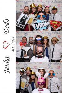 fotobox na svadbe